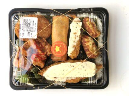 【キッチンリッシュ】3/15 NEW OPEN!!重量1kgのお弁当がやってきた!!《熊本市北区武蔵ケ丘》