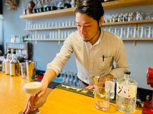 【LES CLOS(レ・クロ)】絶品薪料理とBARのお酒が楽しめる隠れ家ビストロ《熊本市中央区中央街》