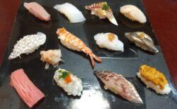 【蛇の目寿し】一度は行ってみたい有名高級寿司店はおもてなしも最高級☆《天草市大浜町》