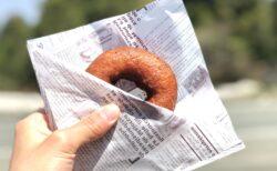 【MARUGO DONUTS – マルゴドーナツ – 】3/31 NEW OPEN!! お店作りから商品まで全てにこだわったドーナツ屋さん《阿蘇市黒川》