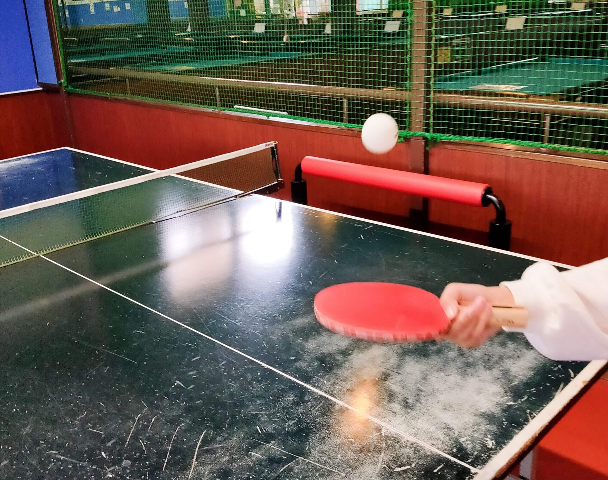 【スポーツスタジアムトウヤ 新外店】バッティングに卓球、ビリヤードなど♪親子のコミュニケーションやストレス発散にもってこい!《熊本市東区新外》