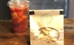 【Comida de Batata – コミーダデバタタ – 】人気なポテトチップスのキッチンカーが待望の実店舗を出しました!《熊本市中央区新町》
