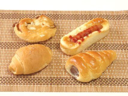 【手作りパンパピー】リーズナブルでどれも美味しい!ついつい買いすぎちゃう幸せのパン屋さん《熊本市中央区渡鹿》