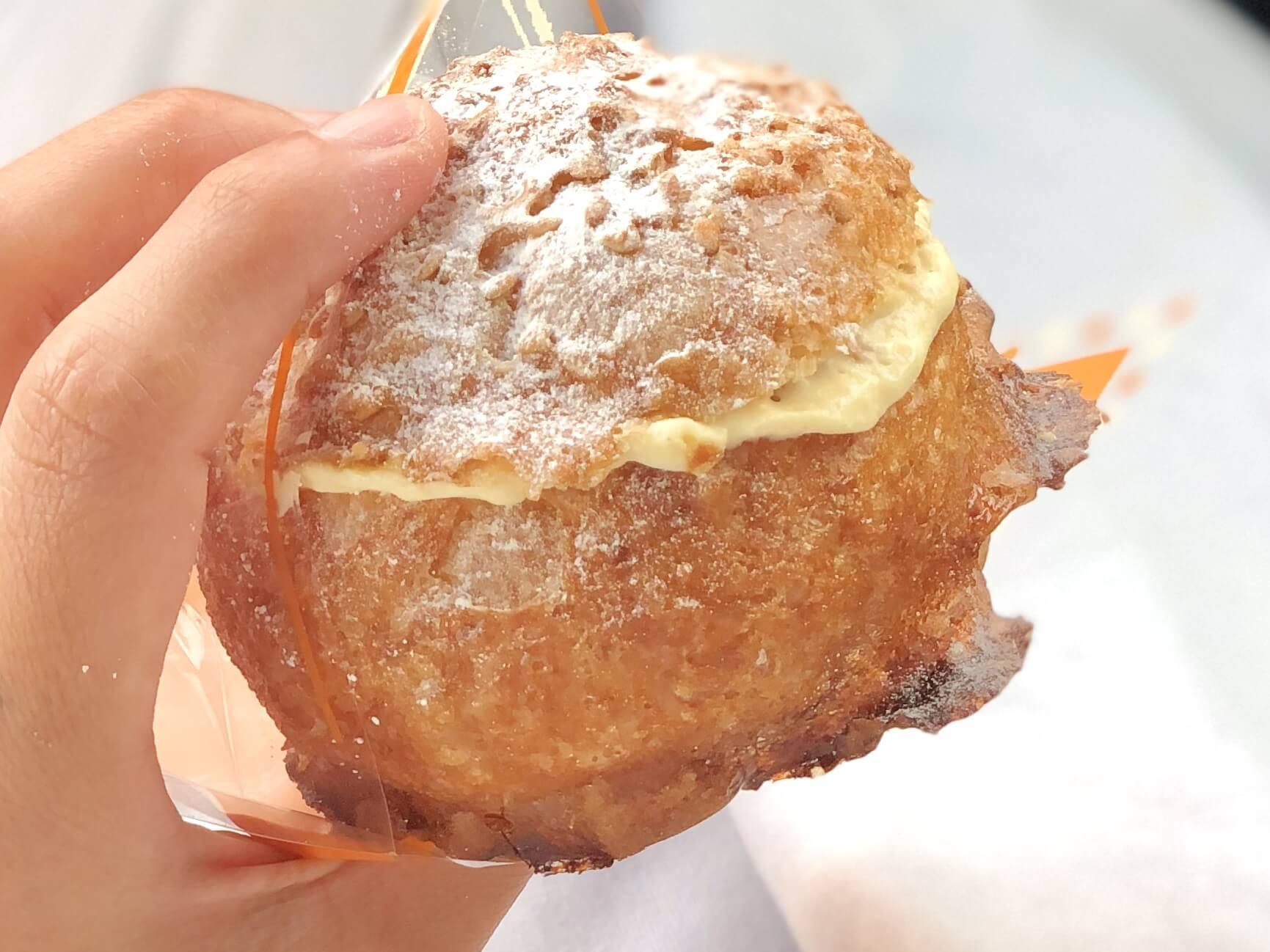 【(有)よしのや菓舗】パリパリシュークリームにコーヒープリン…どれも絶品すぎる《菊池市栄町》