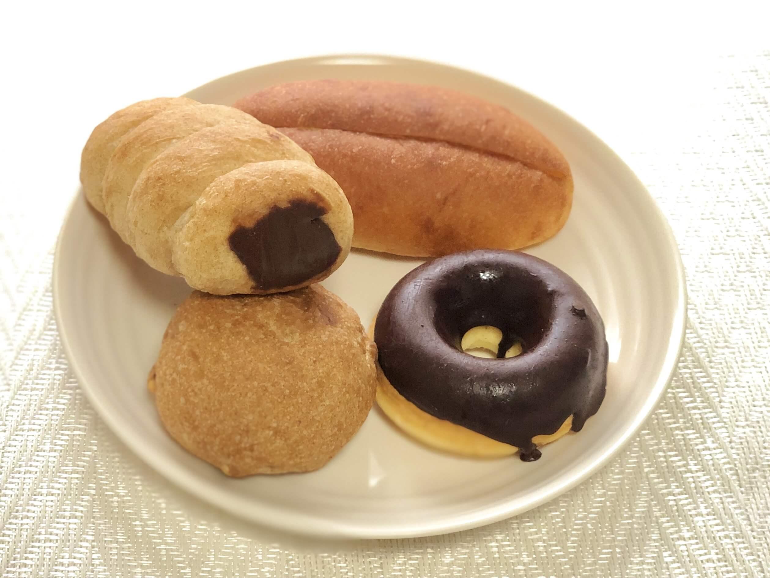 【よしパン – 熊本市中央区大江 – 】大人も子供も安心!体に優しい低糖質のパン屋さん!