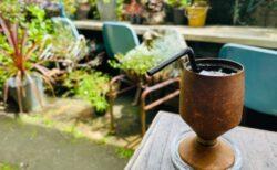 【南阿蘇珈琲-熊本市中央区大江-】素敵なお庭と気さくなマスターも魅力的な美味しい珈琲屋さん