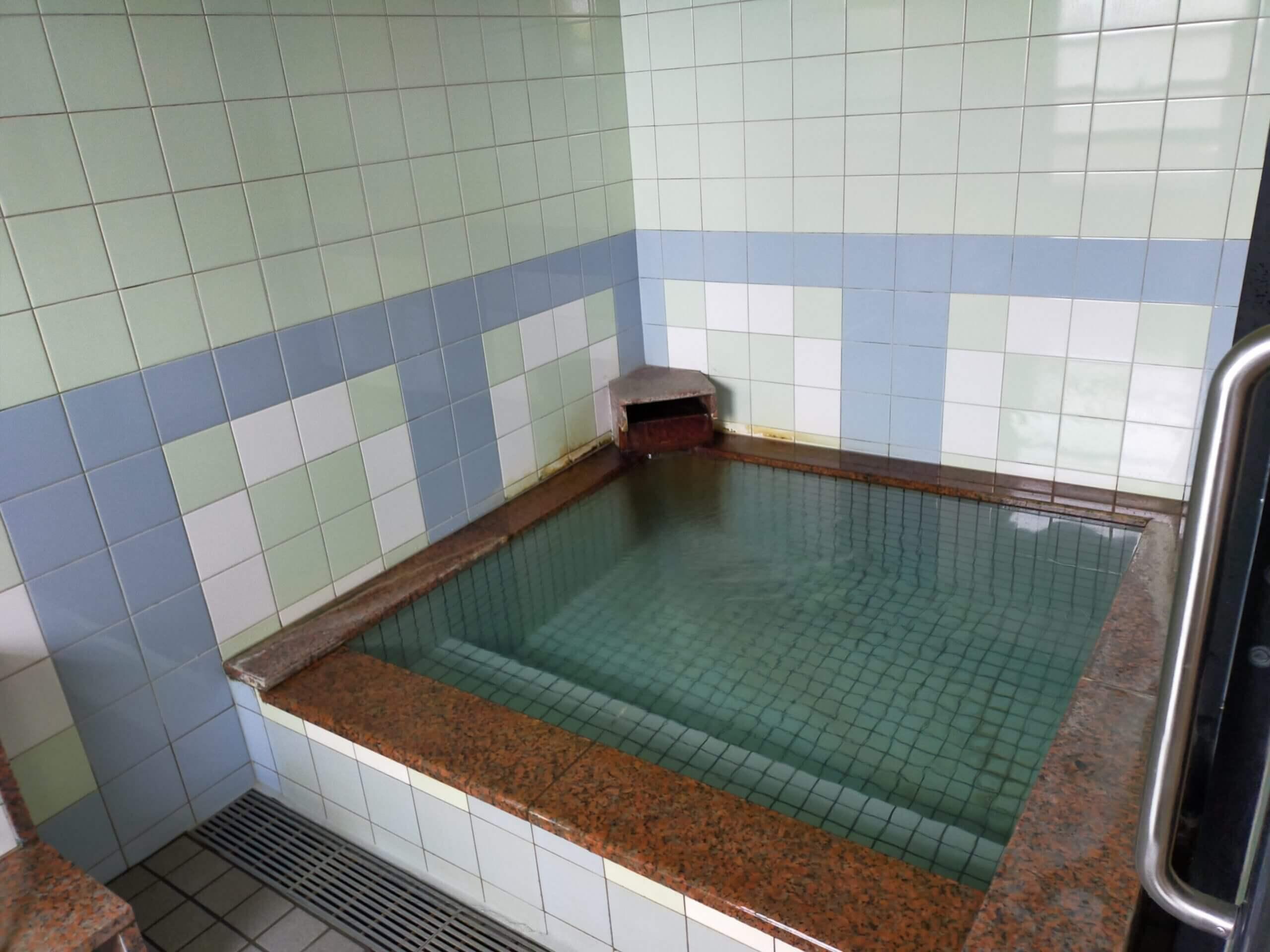 【庄屋の湯-玉名市河崎-】激安の家族湯!昔ながらの雰囲気が好きな方に~大浴場もあるよ!