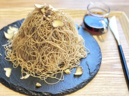 【茶わん喫茶 – 熊本市南区出仲間 – 】創作茶わん蒸しとあっさり濃厚な和スイーツ