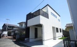 【ファミリアホーム – 上ノ郷 モデルハウス – 】私たちらしいを家族で決めることが出来る家