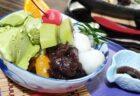 【タイ料理 ピントンー熊本市中央区下通ー】本場のタイ料理が楽しめる♪カレーはもちろん、セットのスープ、生春巻きまでも美味しい!