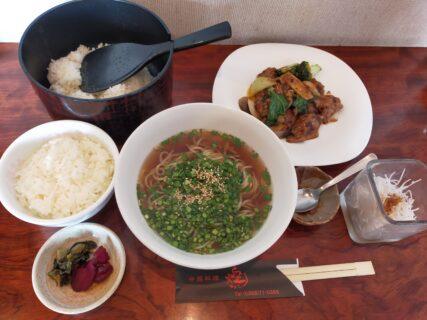 【煌(ファン)・中国料理 – 玉名市岩崎 – 】子連れに優しい中華料理屋さん
