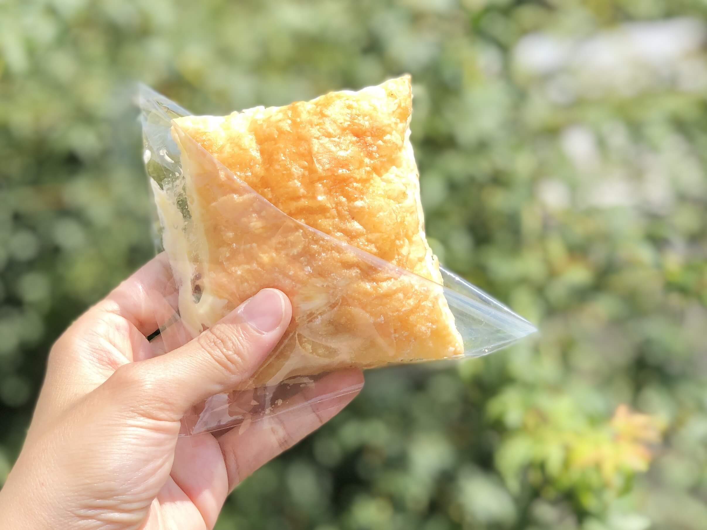 【菓心なかむら – 阿蘇市黒川 – 】道の駅阿蘇の近く!一度は食べてほしい人気の石畳パイ