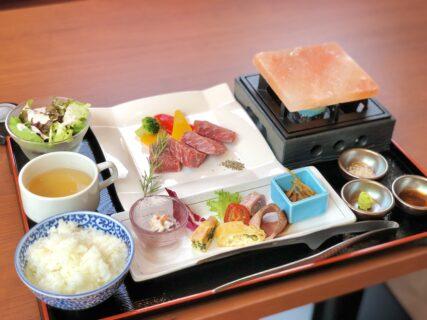 【あか牛ダイニング よかよか – 熊本市中央区花畑町 – 】熊本の郷土料理が堪能できるホテル内にある贅沢ランチ