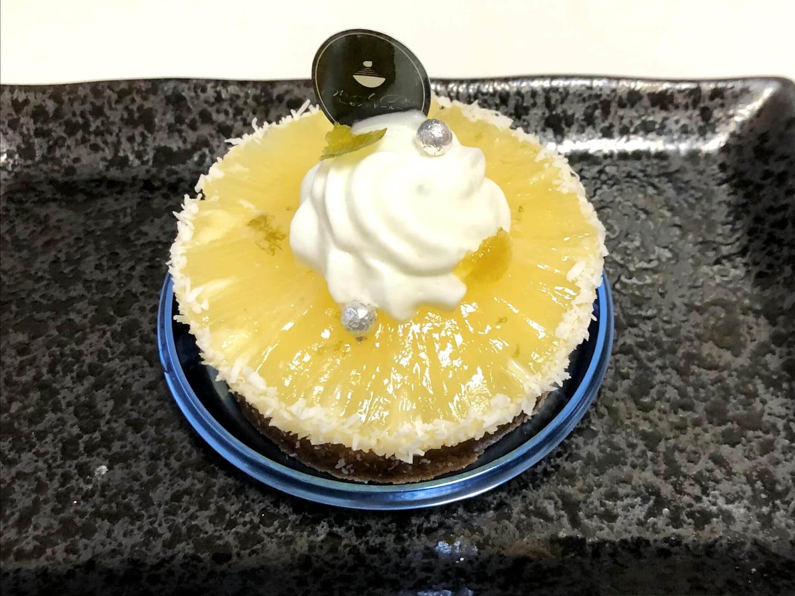 【モンドール – 菊池郡菊陽町久保田 – 】菊陽町にできた、こだわり素材の芸術的なケーキ屋さん