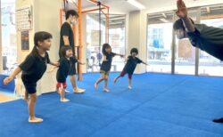 【ドゥチャレンジクラブ健軍店】健軍商店街にある体操教室で身体づくり!随時無料体験も受付中。