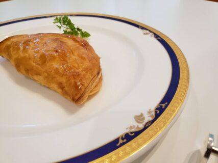 【KKRホテル熊本 – 熊本市中央区千葉城町 – 】あなたはどのパイがお好み?食べなきゃ損な新発売の3種パイ!