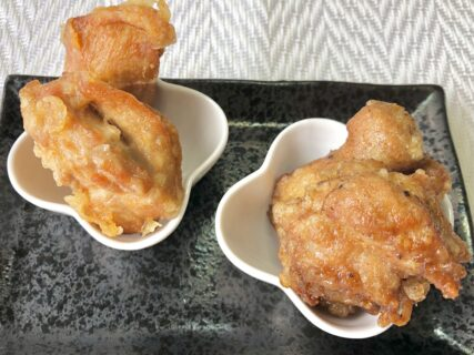 【無添加から揚げ いちや – 熊本市中央区神水 – 】子供も身体が喜ぶ無添加の唐揚げ